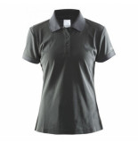 Craft Polo women classic pique iron-s