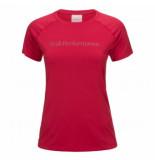 Peak Performance T-shirt women gallco 2 true pink-l
