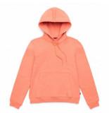 Herschel Trui supply co. women's pullover hoodie carnelian-l