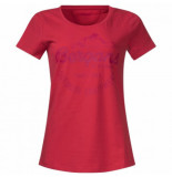 Bergans T-shirt women classic strawberry bougainvillea-s