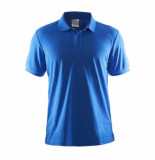 Craft Polo classic pique men sweden blue-m