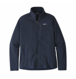 Patagonia Vest mens better sweater jacket neo navy-s