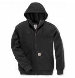 Carhartt Vest men sherpa lined midweight zip peat-m