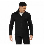 Regatta Vest men branton ii black-m