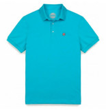 Colmar Polo men 7617r monday caribbean sea-s
