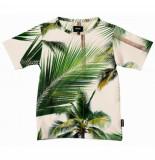 Snurk T-shirt kids palm beach-maat