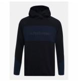 Peak Performance Trui men prem hooded black-m