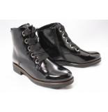 Gabor 52.705.98 boots plat
