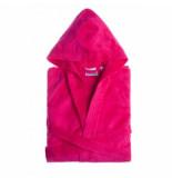 Jorzolino Badjas hooded junior hot pink-104