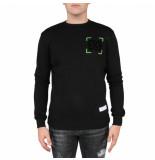 Xplct Studios Error sweater