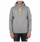 Xplct Studios Brand hoodie