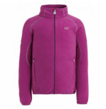 Regatta Vest kids pira wineberry camelia-maat