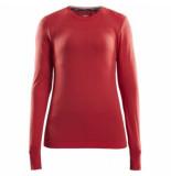 Craft Ondershirt women fuseknit comfort rn ls beam-s