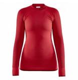 Craft Ondershirt women warm intensity cn beam rhubarb-s