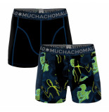 Muchachomalo Men 2-pack shorts off the grid