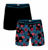 Muchachomalo Men 2-pack shorts agains the stream