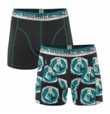 Muchachomalo Men 2-pack shorts transcended