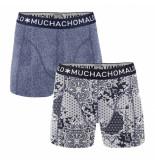 Muchachomalo Men 2-pack shorts chakra