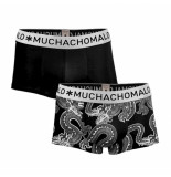 Muchachomalo Men 2-pack trunks spirits