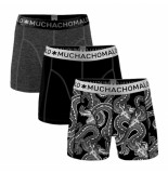 Muchachomalo Boys 3-pack shorts spirits