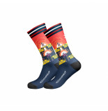 Muchachomalo Men 1-pack socks snin