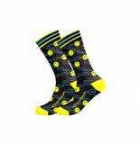 Muchachomalo Men 1-pack socks acidh
