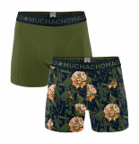 Muchachomalo Men 2-pack shorts virtu