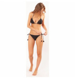 Barts Bikinitop women bathers triangle black-