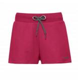 Head Tennisbroek women shorts club ann magenta-s