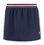 K-Swiss Tennisrok women heritage sport skirt navy-s