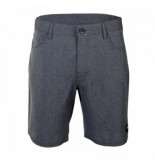 Brunotti Short men braydon-5pkt hybrid space blue-l