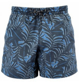 Barts Zwembroek men seaton shorts blue-l
