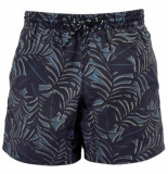 Barts Zwembroek men seaton shorts denim-s