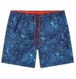 Napapijri Zwembroek men vail 3 blue coral-xs