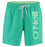 O'Neill Boardshort o'neill men original cali shorts salina green-s