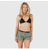 Brunotti Beachshort women aulani vintage green-m