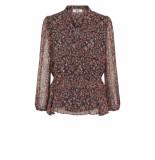 Moliin Mette blouse