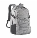 Nomad Rugzak velocity daypack 24l grey