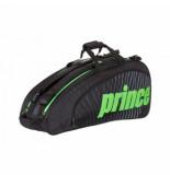 Prince Tennistas tour future black green