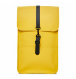 Rains Rugzak backpack yellow