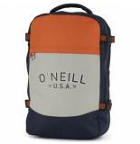 O'Neill Rugzak o´neill usa grey 24l
