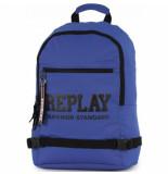 Replay Rugzak superior blue 7l