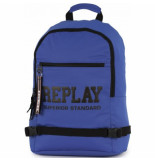 Replay Rugzak superior blue 7l
