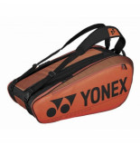 Yonex Tennistas pro racket bag 92029 orange