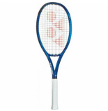 Yonex Tennisracket ezone 100l deep blue 285g 2020 (onbespannen)-gripmaat l0