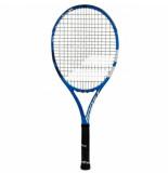 Babolat Tennisracket boost d blue 2020 (bespannen)-gripmaat l0