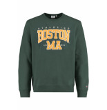 America Today Sweater spark boston