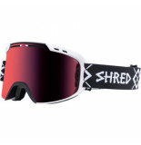 Shred Skibril amazify bigshow black white cbl blast black white