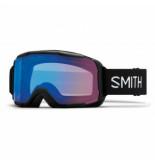 Smith Skibril showcase otg black / chromapop storm rose flash