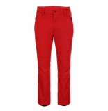 Icepeak Skibroek men otso coral red-maat 48